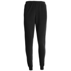 Kenyon Polarskins Expedition Base Layer Bottoms - Heavyweight (For Women) in Black
