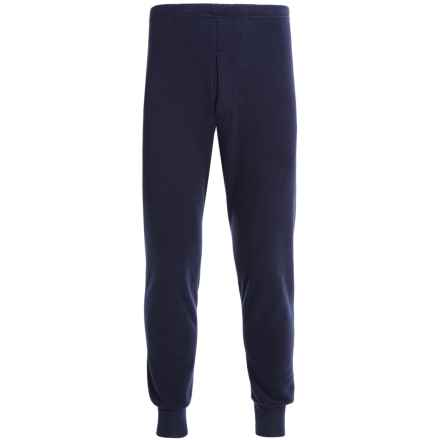 Kenyon Polarskins Expedition Base Layer Pants - Heavyweight (For Men) in Navy - Closeouts