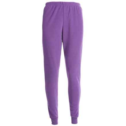 Kenyon Polarskins Expedition Base Layer Pants - Heavyweight (For Women) in Purple - Closeouts