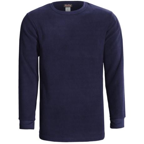 photo: Kenyon Men's Polarskins Long Underwear Shirt - Heavyweight base layer top