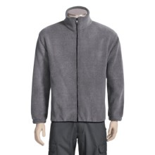 Kenyon Polartec® 300 Fleece Jacket (For Tall Men) in Grey - 2nds