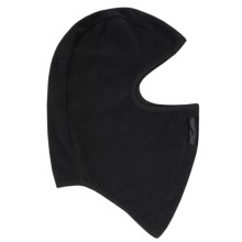 Kenyon Polartec®  Balaclava - Windbloc® Fleece (For Men and Women) in Black - Closeouts