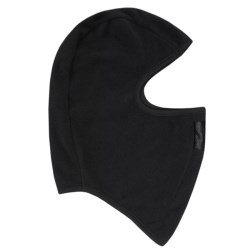 Kenyon Polartec®  Balaclava - Windbloc® Fleece (For Men and Women) in Black