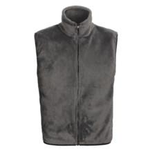 Kenyon Polartec® High-Loft Fleece Vest (For Men) in Graphite - 2nds