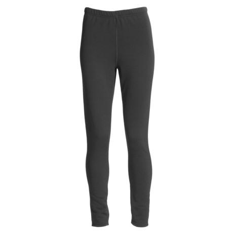 Kenyon Polartec® Power Stretch® Base Layer Bottoms (For Women) in Black
