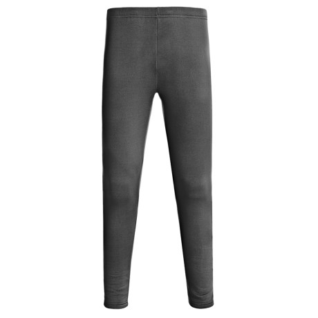 Kenyon Polartec® Power Stretch®  Base Layer Bottoms - Heavyweight (For Men) in Black