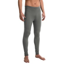 Kenyon Polartec® Power Stretch®  Base Layer Bottoms - Heavyweight (For Men) in Grey - 2nds
