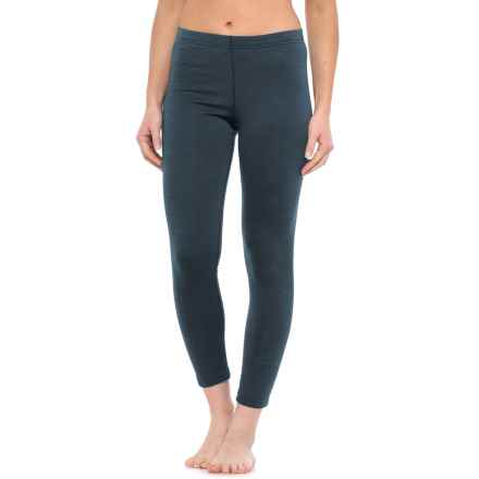 Kenyon Polartec® Power Stretch® Base Layer Pants (For Women) in Dark Grey - Closeouts