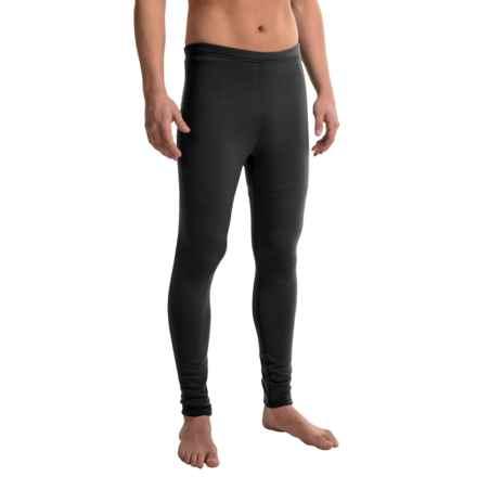 Kenyon Polartec® Power Stretch®  Base Layer Pants - Heavyweight (For Men) in Black - 2nds
