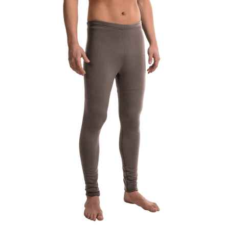 Kenyon Polartec® Power Stretch®  Base Layer Pants - Heavyweight (For Men) in Dark Grey Heather - 2nds