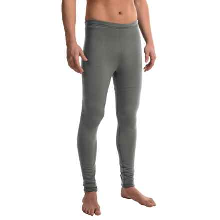 Kenyon Polartec® Power Stretch®  Base Layer Pants - Heavyweight (For Men) in Grey - 2nds