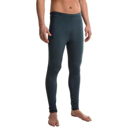 Kenyon Polartec® Power Stretch®  Base Layer Pants - Heavyweight (For Men) in Navy - 2nds