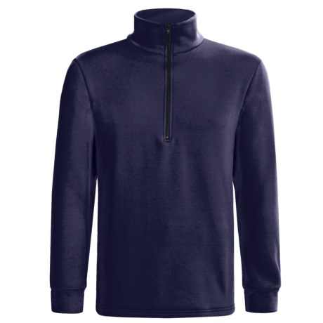 Kenyon Power Stretch Baselayer Zip Top