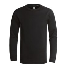 Kenyon Polartec® Power Stretch® Base Layer Top - Lightweight, Long Sleeve (For Men) in Black - Closeouts