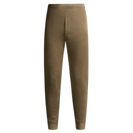 Kenyon Polypropylene Bottoms Expedition Weight Long Underwear (For Men) in Brown