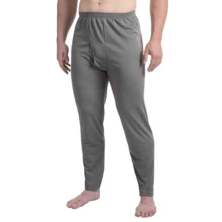 Kenyon Waffle Polarskins Base Layer Pants (For Men) in Grey - Closeouts