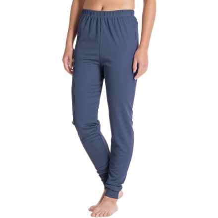 Kenyon Waffle Polarskins Base Layer Pants (For Women) in Mid Blue - Closeouts