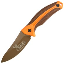Kershaw Lonerock Fixed Blade Knife in See Photo - Closeouts