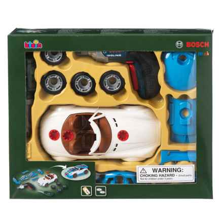 Kettler Bosch Car Tuning Set in Multi - Closeouts