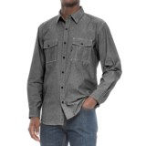 Key Apparel High-Performance Work Shirt - Long Sleeve (For Men)