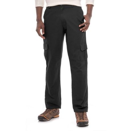 Key Apparel Ripstop Cargo Work Pants (For Men)