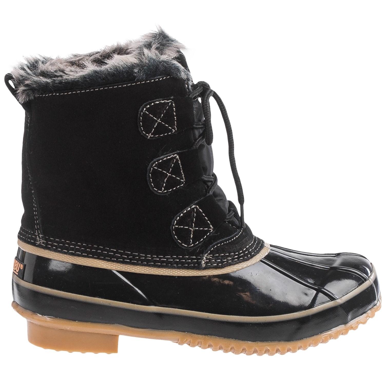 khombu alyssa pac boots for save 59