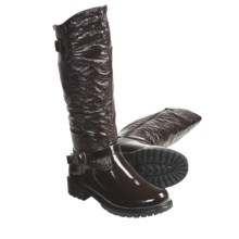 Khombu Charmer Boots - Insulated (For Women) in Dark Brown - Closeouts