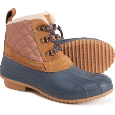 Khombu Dixie Duck Boots (For Women