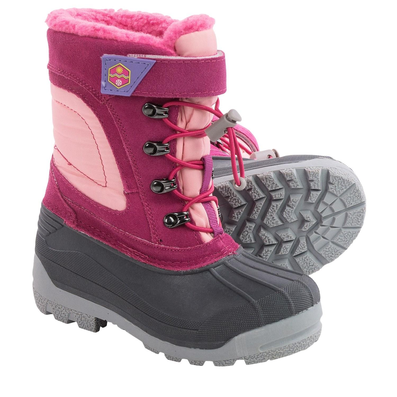Khombu Erica Snow Boots