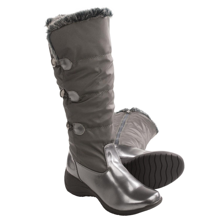 Amazing Womens Boots Belk