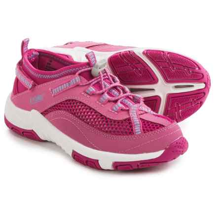 Khombu Gem Water Shoes (For Little Kids) in Pink - Closeouts