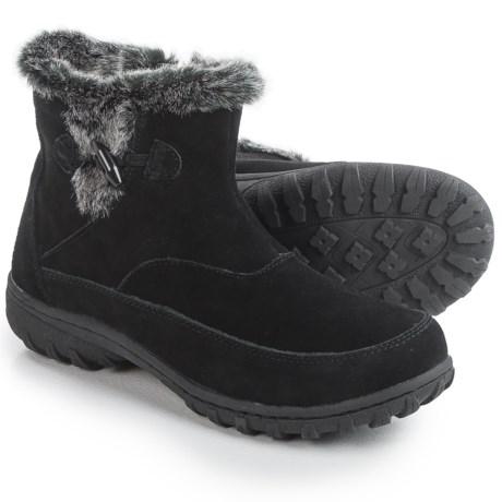 Creative Khombu Ski Team Snow Boots  Insulated For Women  Save 29