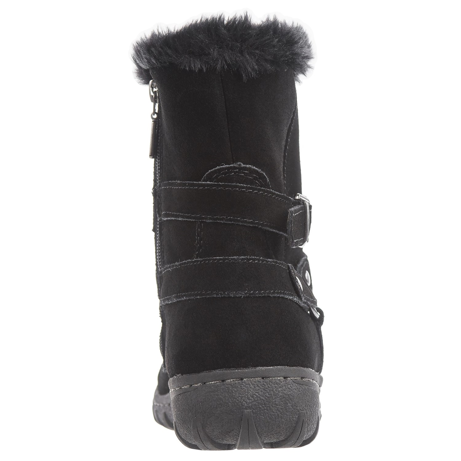 Khombu Kelly Snow Boots (For Women) - Save 77%