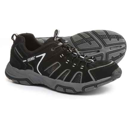 Khombu Reef Shark 2 Water Shoes (For Men) in Black - Closeouts