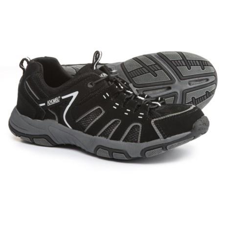 Khombu Reef Shark 2 Water Shoes (For Men) in Black