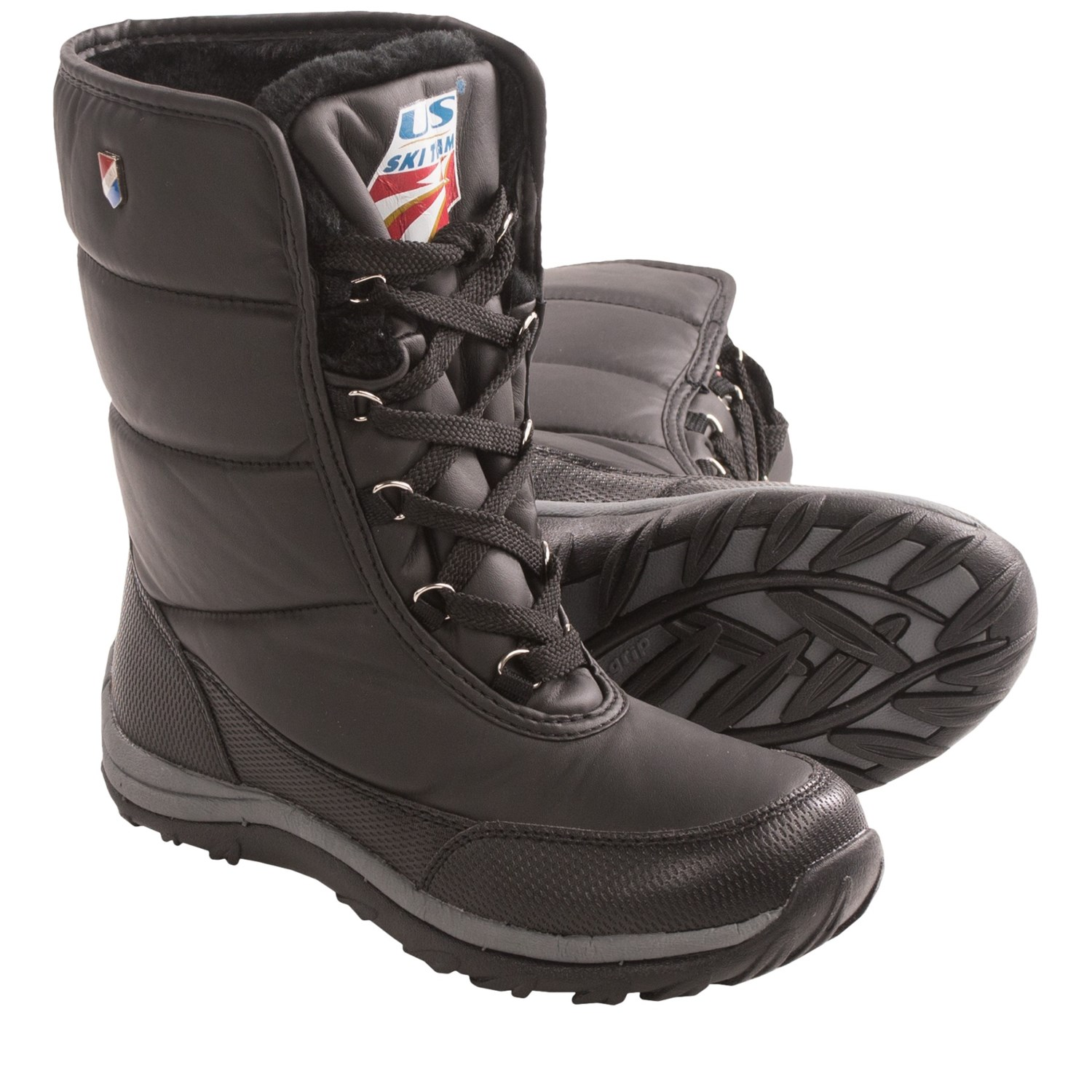 Fantastic Review Of Khombu Ladies Nordic Arctic Boot  Costco Diva