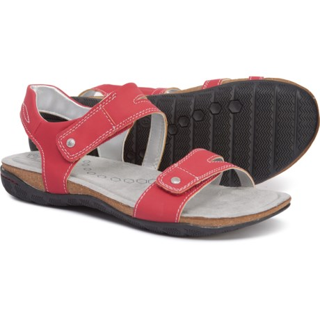 97d891e65dc6 Khombu Solace Sandals (For Women) - Save 40%