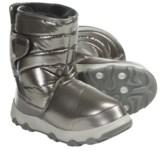 Khombu Traveler 2 Winter Boots - Waterproof, Faux-Fur Lined (For Women)