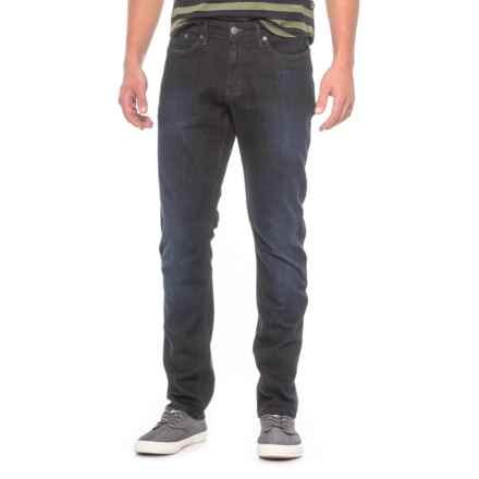 Kickstarter DU/ER High-Performance Denim Jeans - Relaxed Fit (For Men) in After Dark - Closeouts