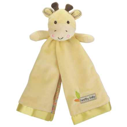 Kids Preferred Healthy Baby Blankie (For Kids) in Giraffe - Closeouts