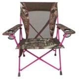 Kijaro Dual Lock Camp Chair