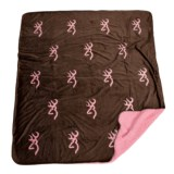Kimlor Comfy Dog Throw Blanket - 50x60""
