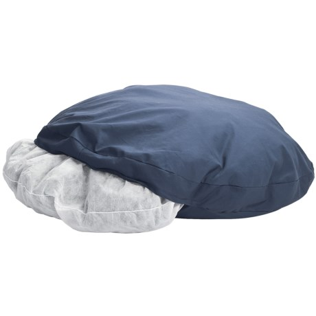 "Kimlor Dog Bed Cover - 40"" in Blue"