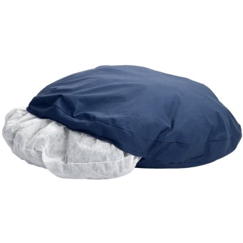 "Kimlor Dog Bed Cover - 50"" in Navy"