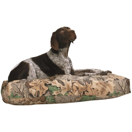 "Kimlor Realtree® Advantage Pet Bed - 28"" in Realtree Advantage"