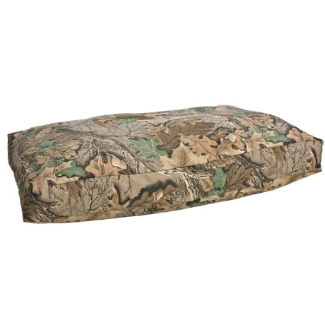 "Kimlor Realtree® Advantage Pet Bed - 35"" in Realtree Advantage"