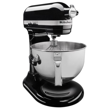 Kitchenaid professional series stand mixer 6 qt save 28 for Kitchenaid f series accessories