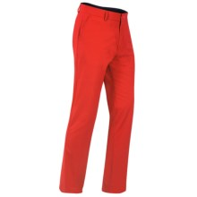 KJUS Brynford Golf Pants (For Men) in Paprika Red - Closeouts