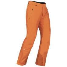 KJUS Formula Thinsulate® Snow Pants - Insulated (For Men) in Golden Poppy - Closeouts