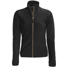 KJUS Fortune Jacket (For Women) in Black - Closeouts